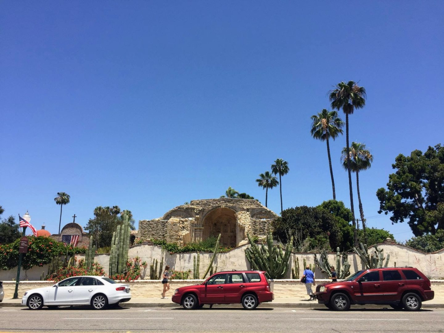 Best Things to do in San Juan Capistrano