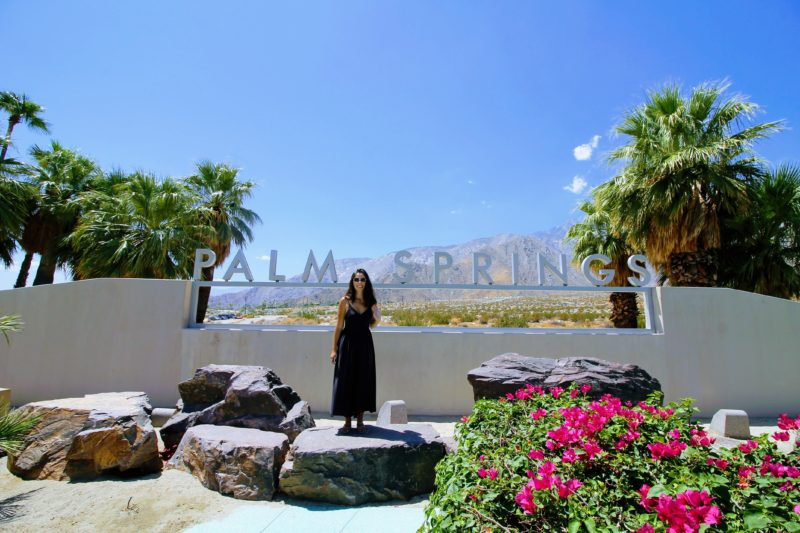 The ultimate palm springs travel guide coastal curiosity for Travel to palm springs
